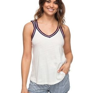 Roxy Sunset Lovers Top - NWT